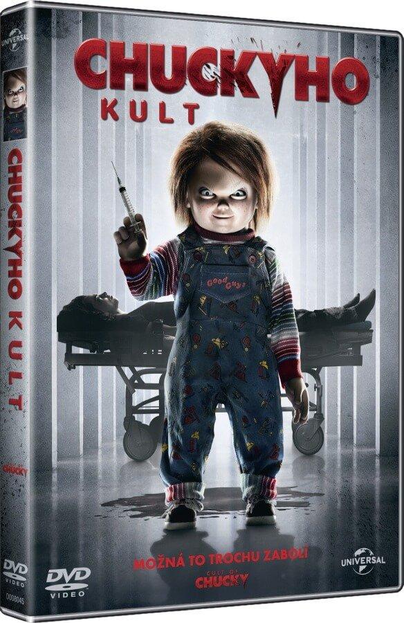 Chuckyho kult (DVD)
