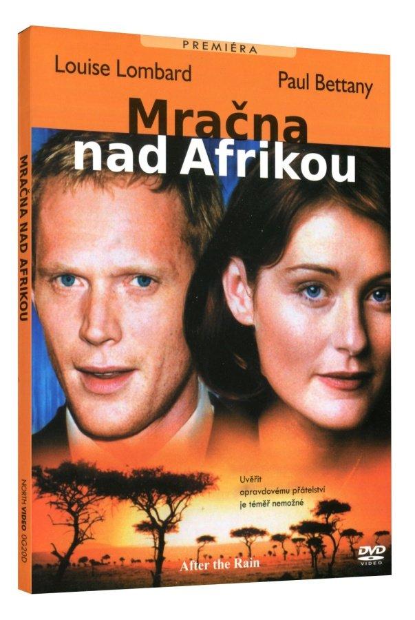 Mračna nad Afrikou (DVD)