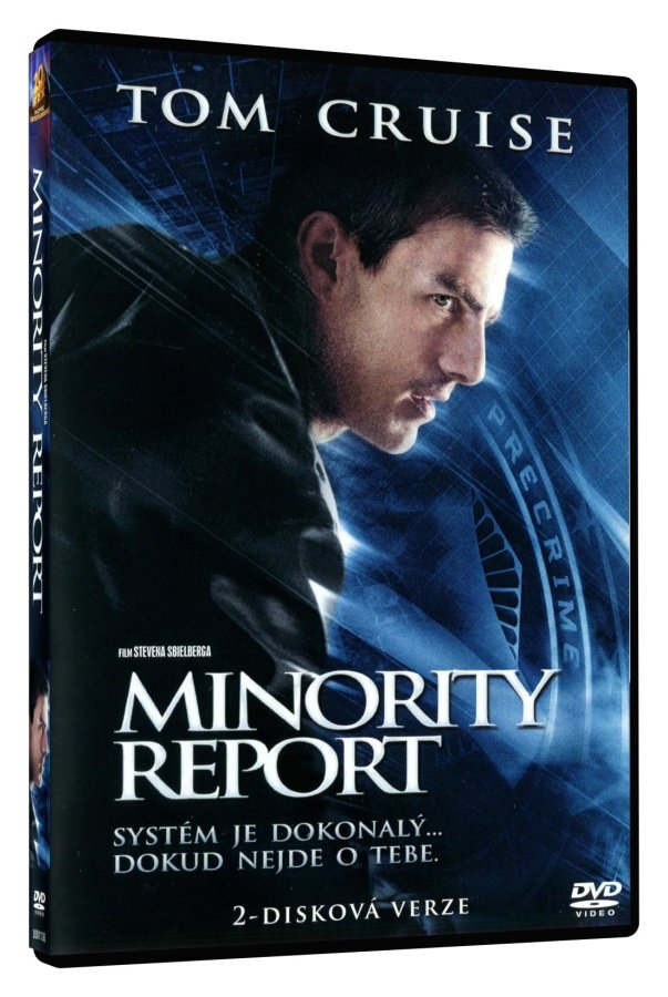 Minority Report (2 DVD)