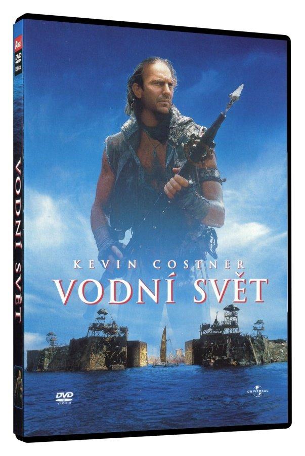 Vodní svět (DVD)