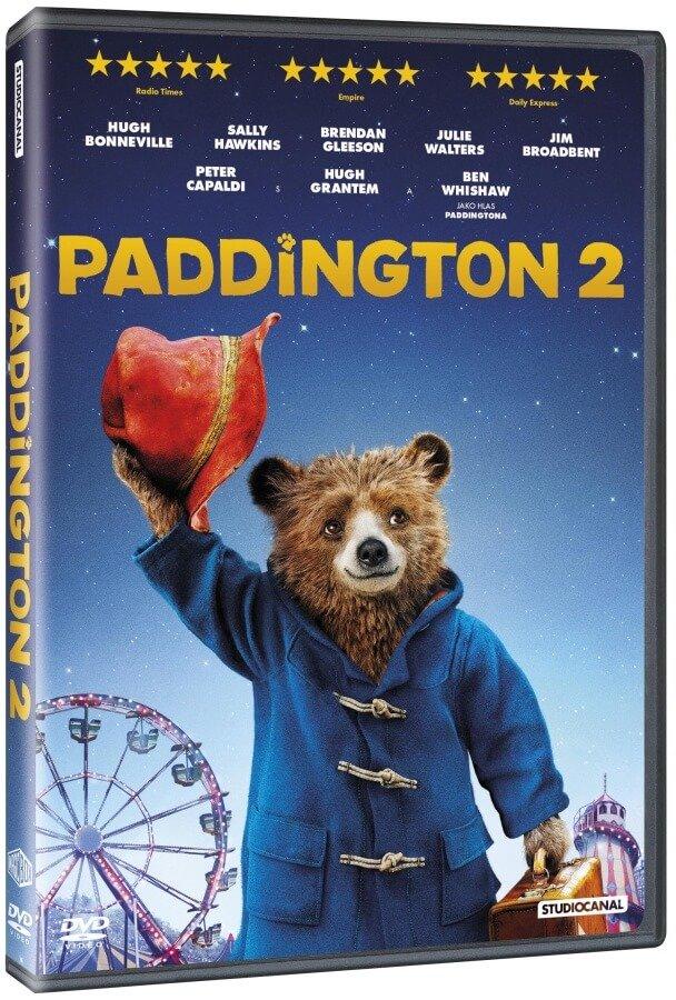 Paddington 2 (DVD)