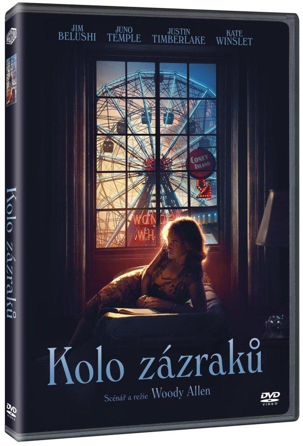 Kolo zázraků (DVD)