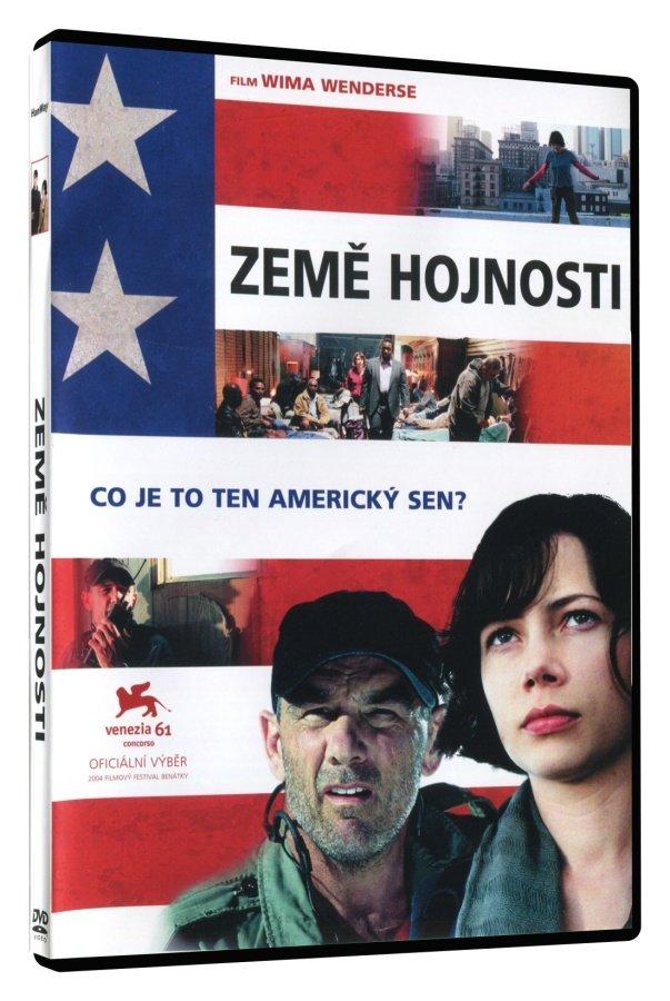 Země hojnosti (DVD)