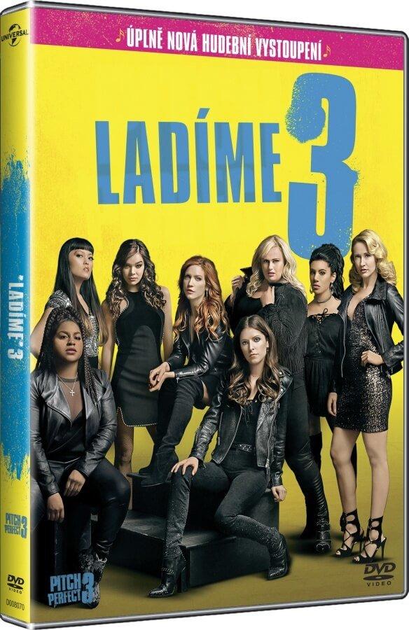 Ladíme 3 (DVD)