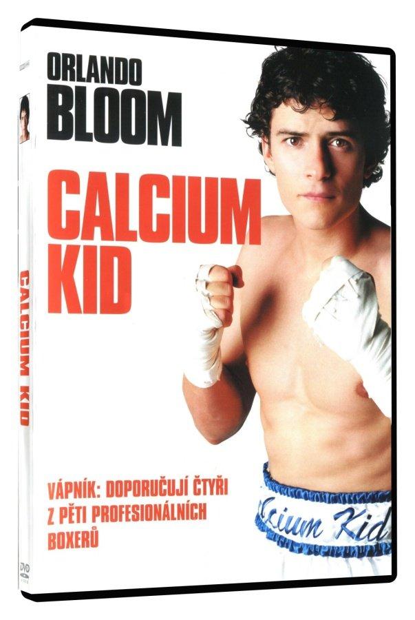 Calcium Kid (DVD)