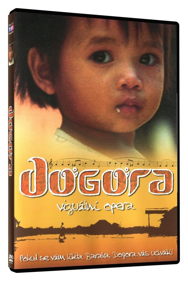 Dogora (DVD)