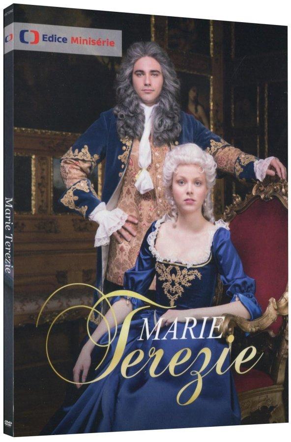Marie Terezie (DVD)