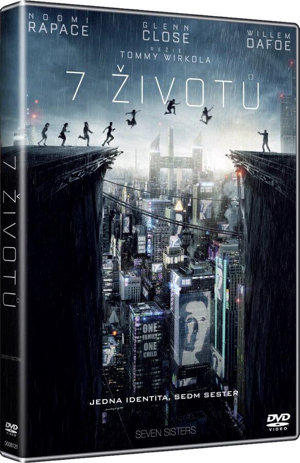 7 životů (DVD)