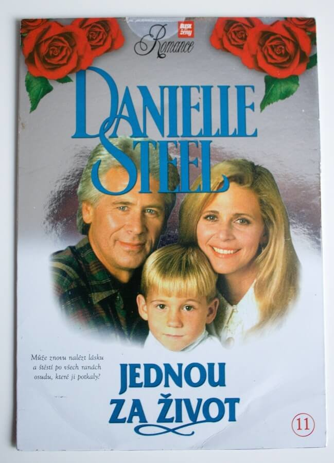 Danielle Steel: Jednou za život (DVD) (papírový obal)