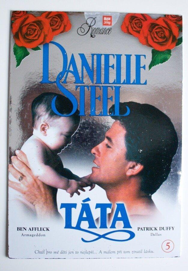 Danielle Steel: Táta (DVD) (papírový obal)