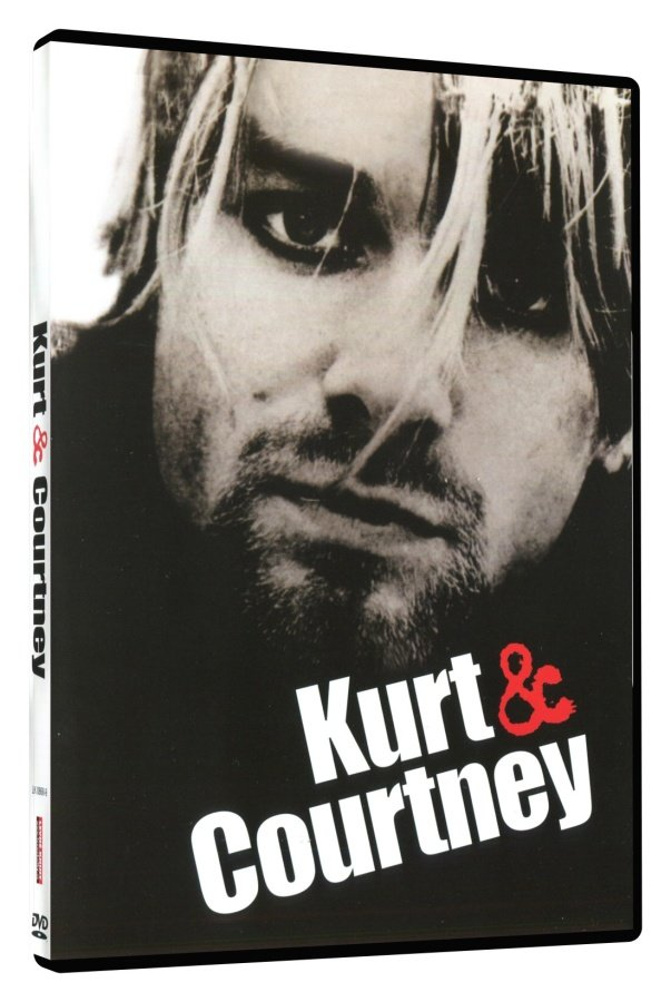 Kurt & Courtney (DVD)