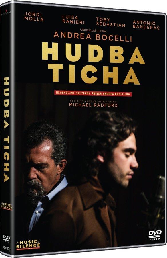 Hudba ticha (DVD)