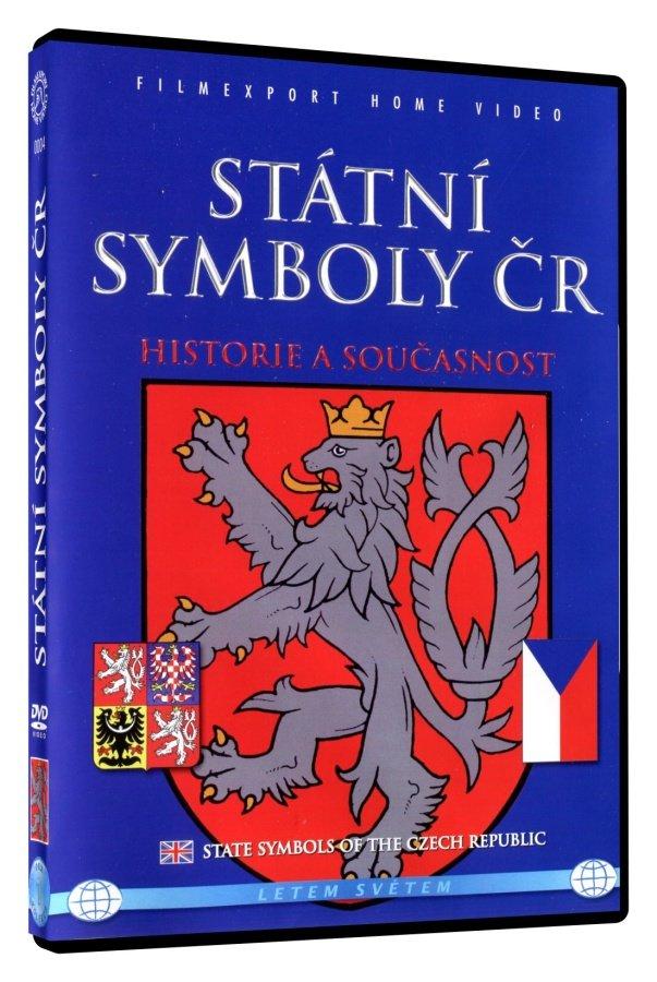 Státní symboly ČR (DVD)