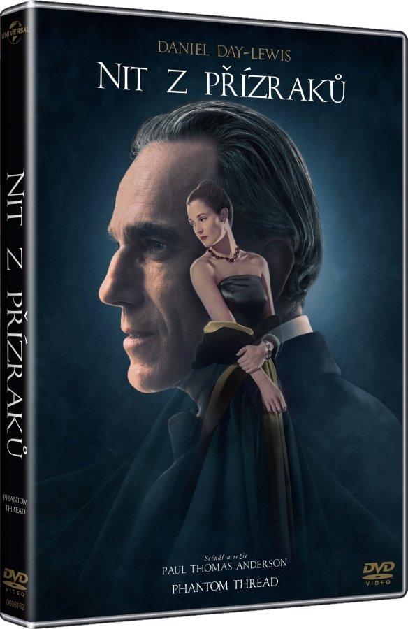 Nit z přízraků (DVD)