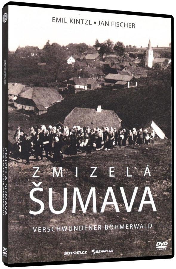 Zmizelá Šumava (DVD)