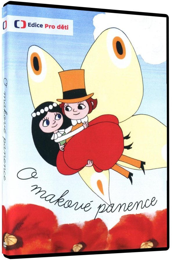 O makové panence (DVD)