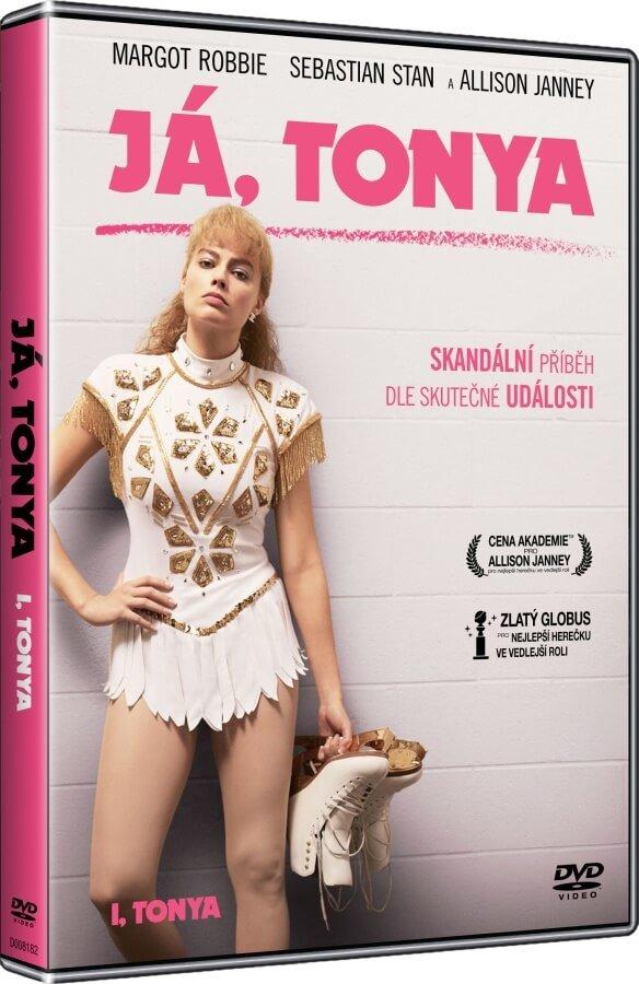 Já, Tonya (DVD)
