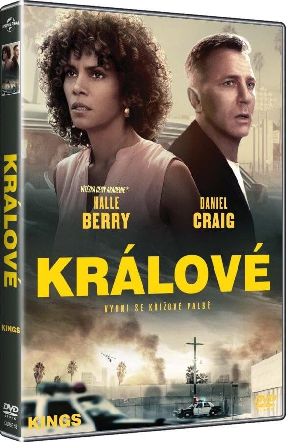 Králové (DVD)