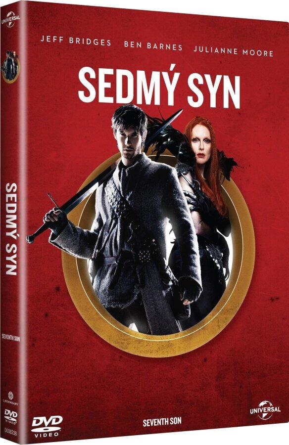 Sedmý syn (DVD) - edice BEST OF UNIVERSAL