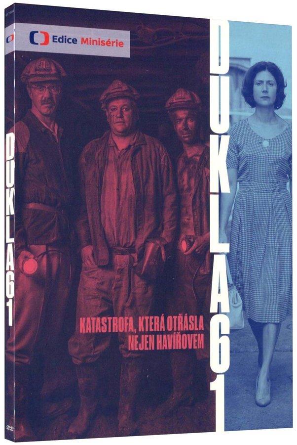Dukla 61 (DVD)