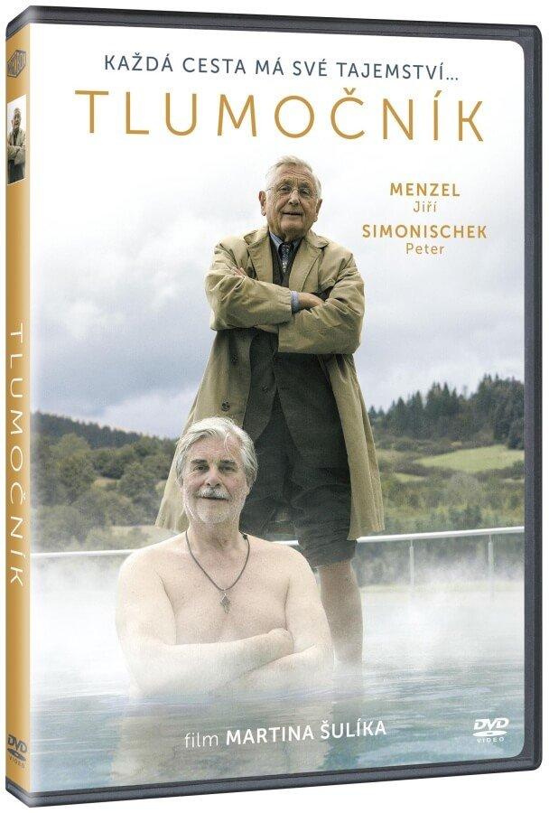 Tlumočník (DVD)
