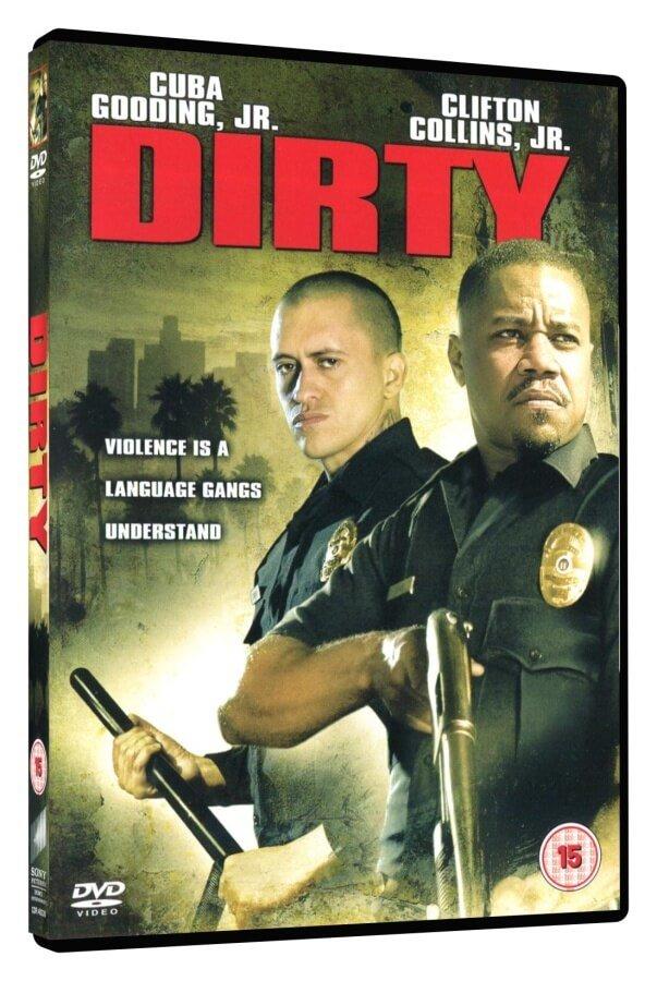 Špína (2005) (DVD) - DOVOZ