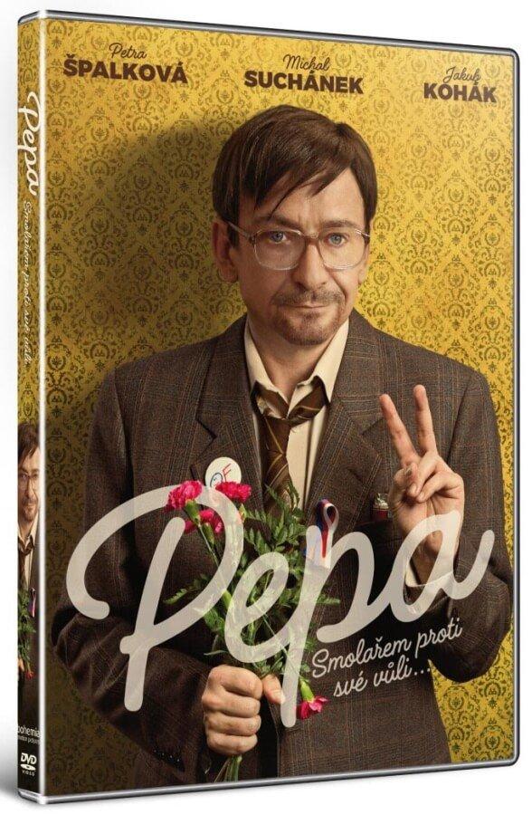 Pepa (DVD)