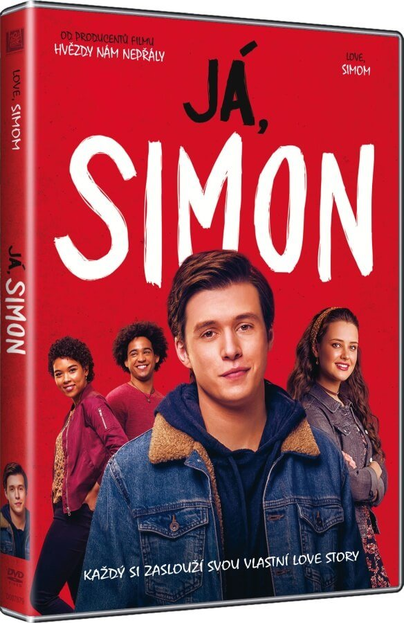 Já, Simon (DVD)