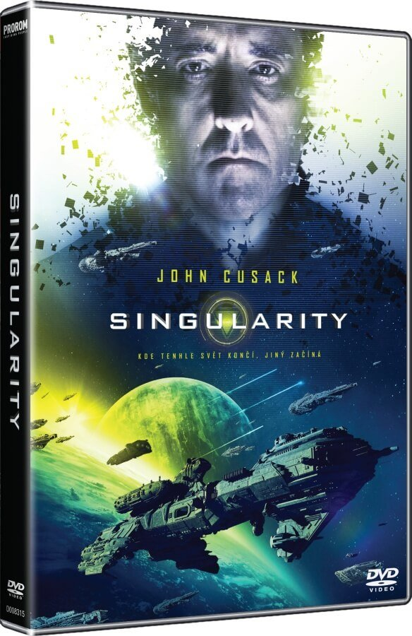 Singularity (DVD)