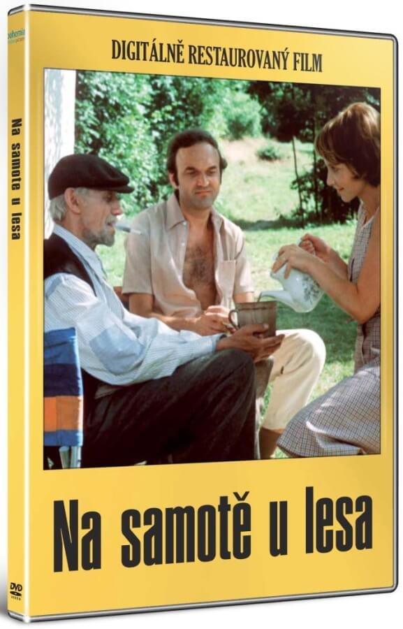 Na samotě u lesa (DVD) - digitálně restaurovaná verze