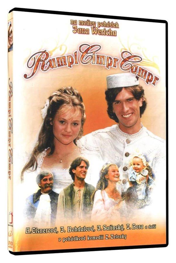 Rumplcimprcampr (DVD)