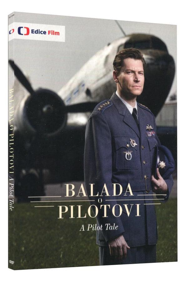 Balada o pilotovi (DVD)