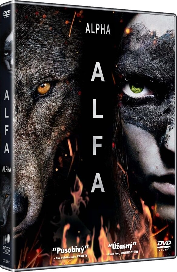 Alfa (DVD)