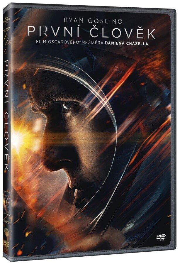 První člověk (DVD)