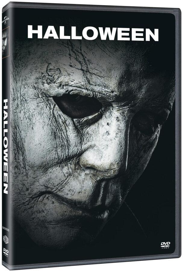 Halloween (2018) (DVD)