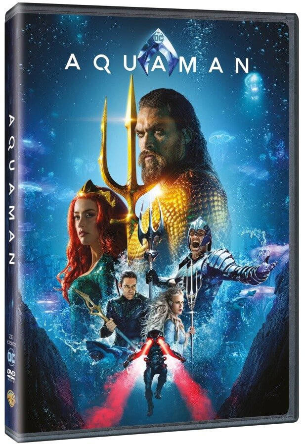 Aquaman (DVD)
