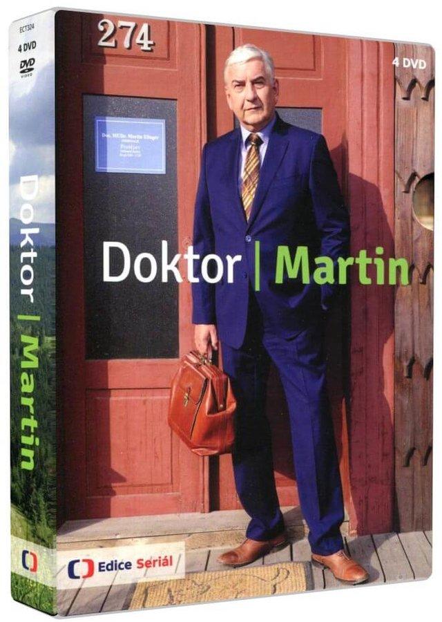 Doktor Martin (4 DVD)