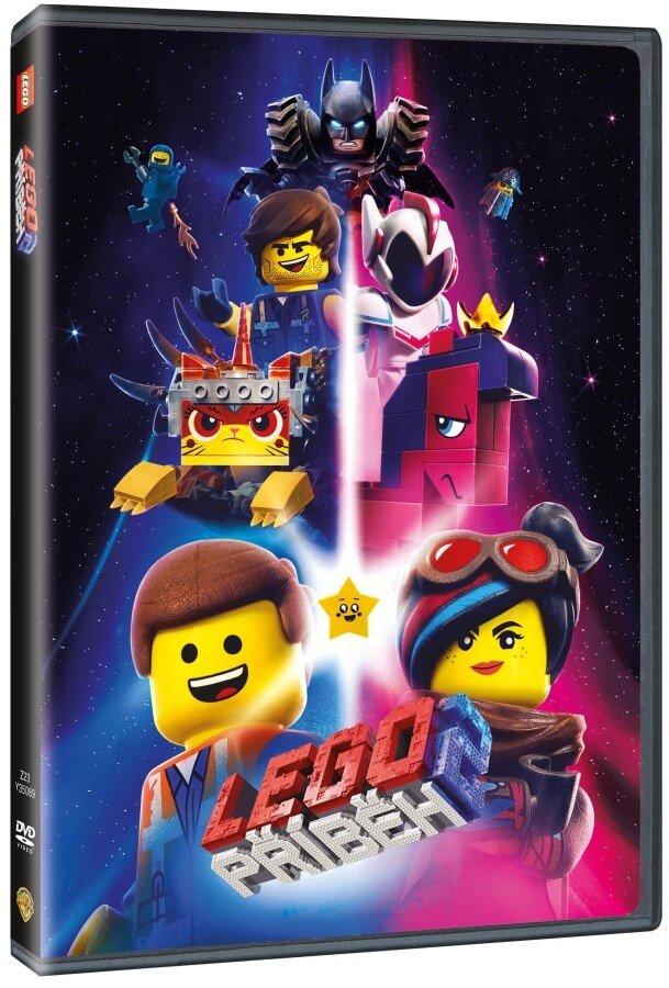 LEGO příběh 2 (DVD)