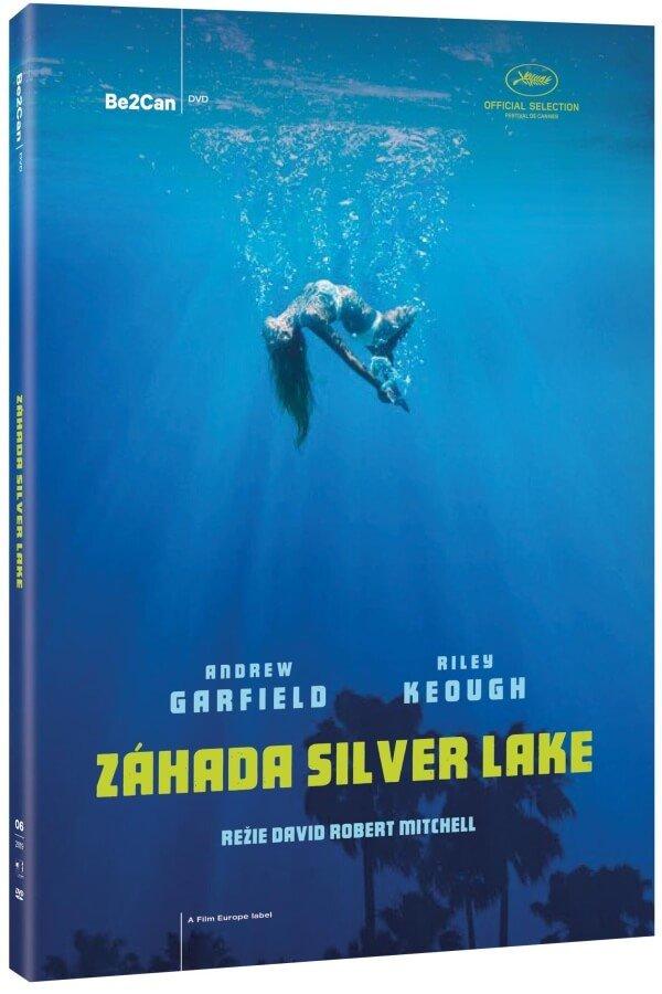 Záhada Silver Lake (DVD)