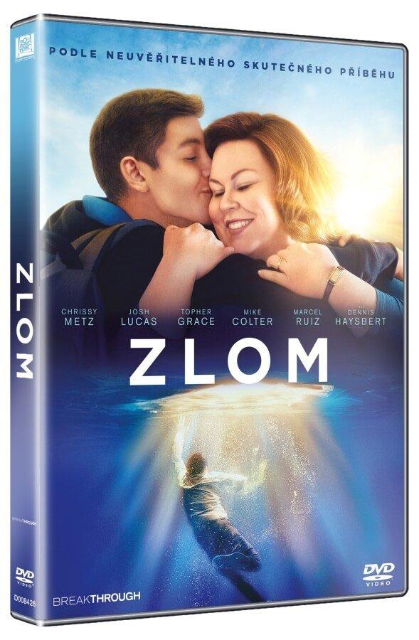 Zlom (DVD)