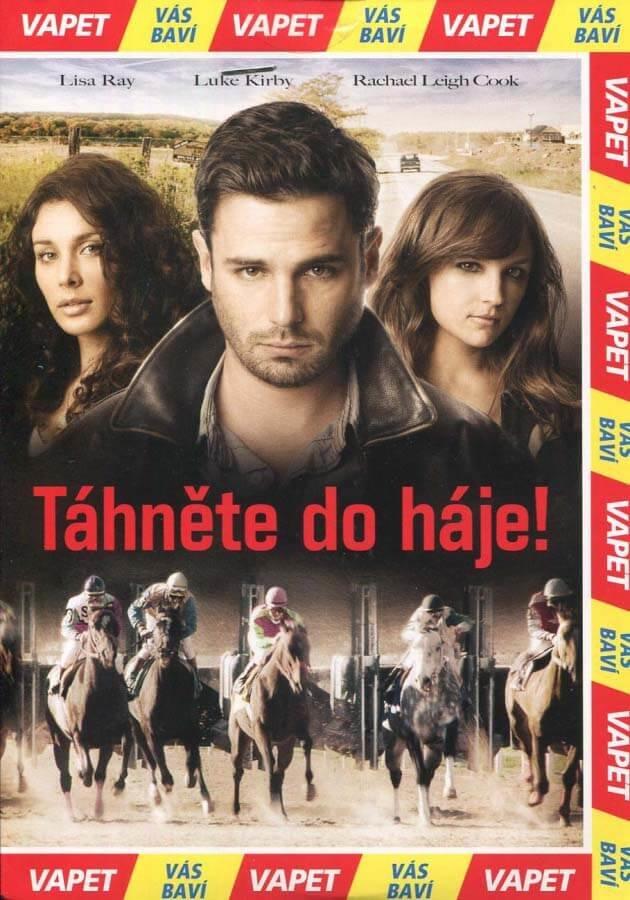 Táhněte do háje (DVD) (papírový obal)