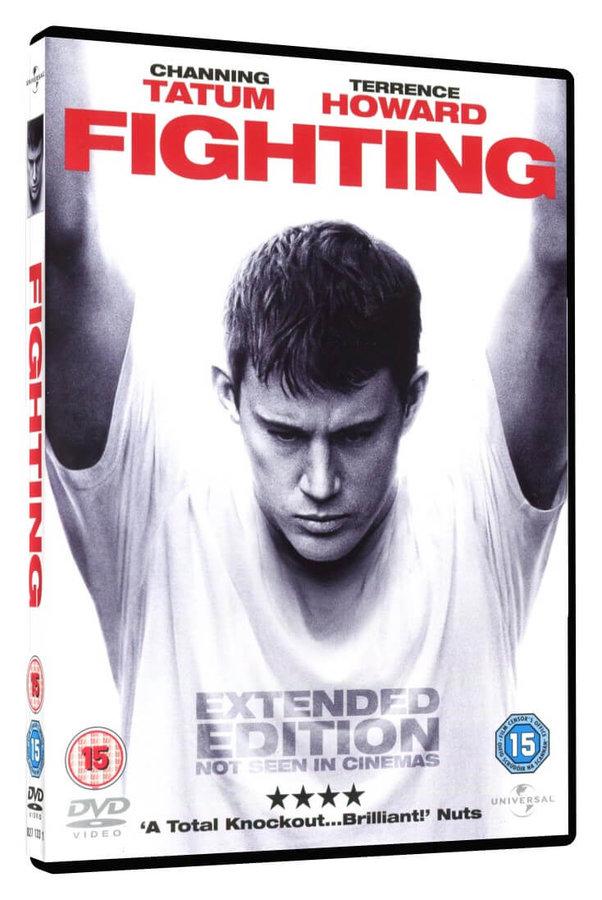 Život je boj (DVD) - DOVOZ