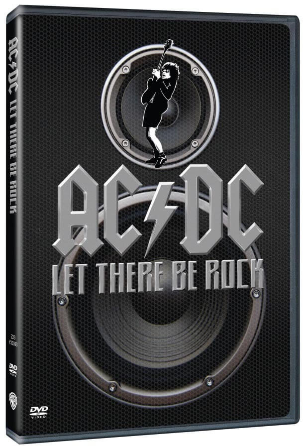 AC/DC: Let there be Rock (DVD)