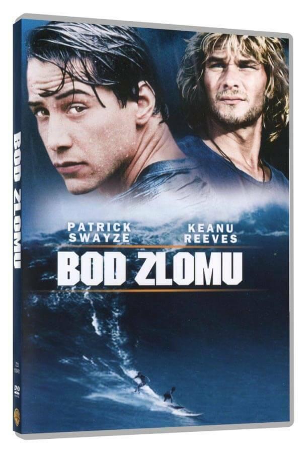 Bod zlomu (DVD)
