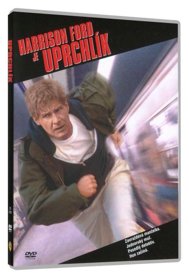 Uprchlík (DVD)