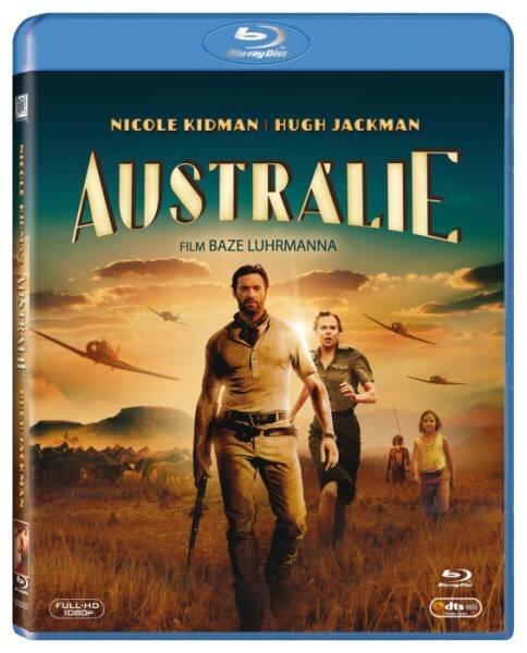 Austrálie (BLU-RAY)