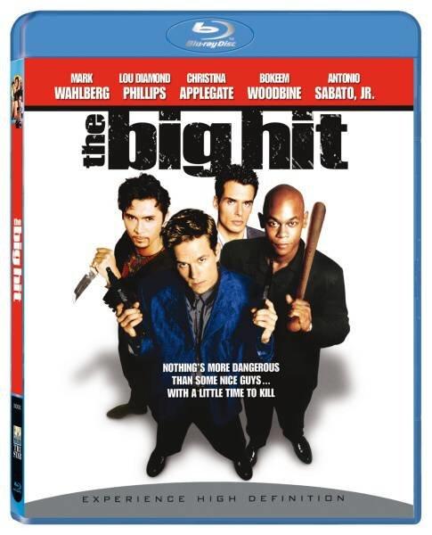 Big Hit (BLU-RAY) - české titulky