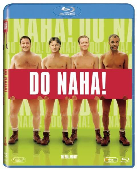 Do naha (BLU-RAY)