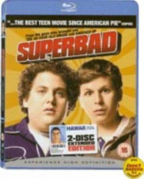 Superbad (2 BLU-RAY)