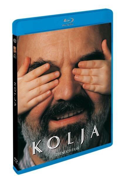 Kolja (BLU-RAY) - režisérská verze